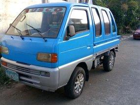Selling Suzuki Multi-Cab 2009 Manual Gasoline in Lipa