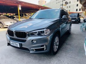 Sell 2nd Hand 2016 Bmw X5 Automatic Diesel at 10000 km in Pasig