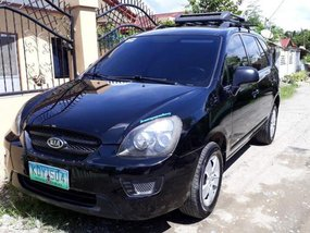 Kia Carens 2009 Manual Diesel for sale in Braulio E. Dujali