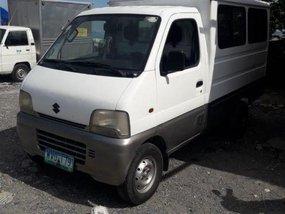 Suzuki Multi-Cab 2013 Manual Gasoline for sale