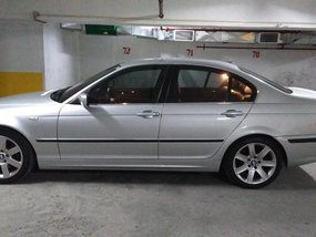 Sell 2nd Hand 005 Bmw 325I Automatic Gasoline in Pasig