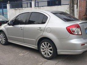 Selling Suzuki Sx4 2010 Automatic Gasoline in Pasig