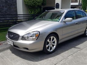 Selling Used Infiniti Q45 2004 in Taguig