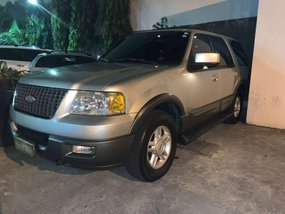 Sell 2004 Ford Expedition Automatic Gasoline at 80000 km in Quezon City