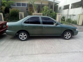 Used Nissan Sentra 1998 Manual Gasoline for sale in Marikina