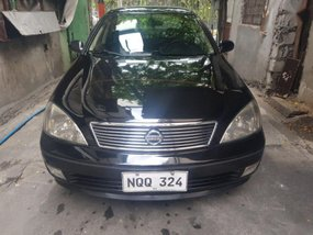 Selling Used Nissan Sentra 2009 Automatic Gasoline at 90000 km in Manila