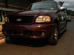 Selling Ford Expedition 2000 Automatic Diesel in Quezon City