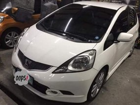 2nd Hand Honda Jazz 2009 Automatic Gasoline for sale in Pasig
