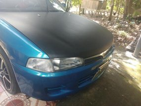 Mitsubishi Mirage 1998 Manual Gasoline for sale in Amadeo