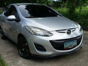 Selling 2nd Hand Mazda 2 2013 in Tanauan