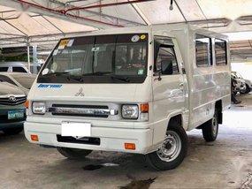 Used Mitsubishi L300 2017 for sale in Makati