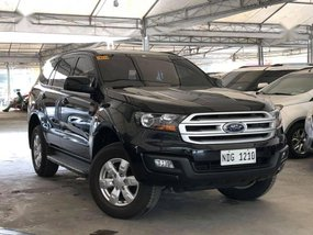 Selling 2nd Hand Ford Everest 2017 Automatic Diesel in Makati
