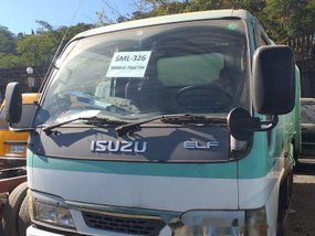Sell 2019 Isuzu Elf Truck in Subic
