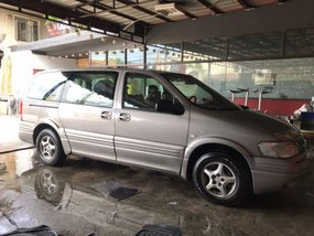 Selling Used Chevrolet Venture 2020 in Marikina