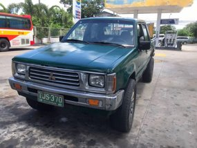Selling 2nd Hand Mitsubishi L200 1993 in Manila