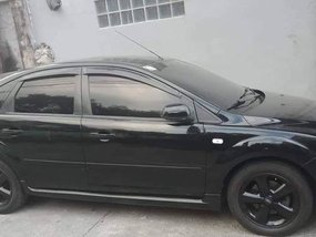 Selling 2nd Hand Ford Focus 2005 in Quezon City