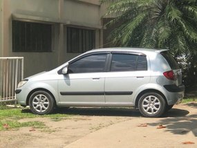 2006 Hyundai Getz for sale in Angeles