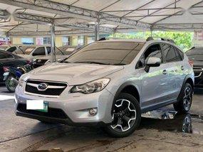 Subaru Xv 2012 Automatic Gasoline for sale in Makati