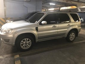 2nd Hand Ford Escape 2009 for sale in Pasig