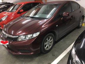 Sell 2014 Honda Civic Automatic at 25000 km