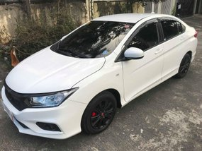 2018 Honda City Automatic at 14000 km for sale in Pasig