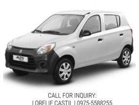 Selling Brand New 2019 Suzuki Alto in Muntinlupa