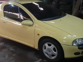 Opel Tigra 1999 Manual Gasoline for sale in Santa Rosa