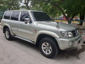 2nd Hand Nissan Patrol 2005 Automatic Diesel for sale in Cainta