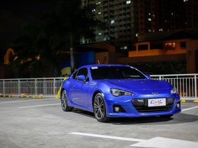 Sell 2nd Hand 2013 Subaru Brz in Quezon City