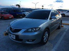 Selling Mazda 3 2006 Automatic Gasoline in Makati