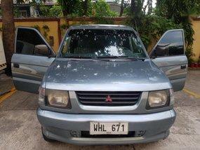 1999 Mitsubishi Adventure for sale in Makati