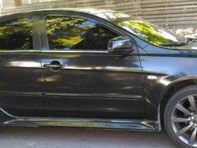 Selling Mitsubishi Lancer 2012 Automatic Gasoline in Bacoor