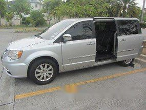 Chrysler Town And Country 2013 Automatic Gasoline for sale