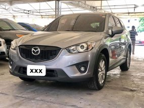 2nd Hand Mazda Cx-5 2014 for sale in Makati