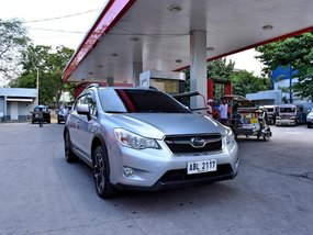 2nd Hand Subaru Xv 2015 for sale in Lemery