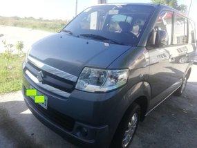 Selling Used Suzuki Apv 2016 in Pasig