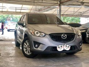 Selling Mazda Cx-5 2014 Automatic Gasoline in Manila