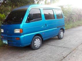 Selling 2nd Hand Suzuki Multi-Cab 2012 at 90000 km in Cagayan de Oro