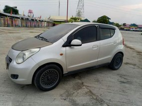 2nd Hand Suzuki Celerio 2010 Automatic Gasoline for sale in Apalit