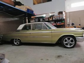 Selling 2nd Hand Ford Galaxie 1963 in Angeles