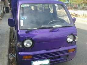 Selling Suzuki Multi-Cab 2006 Manual Gasoline in Cebu City