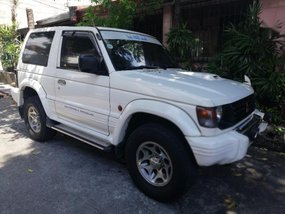 1994 Mitsubishi Pajero for sale in Caloocan