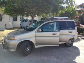 Honda Hr-V 2010 Automatic Diesel for sale in Davao City