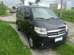 2010 Suzuki Apv for sale in Bacolod