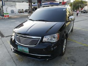 Used Chrysler Town And Country 2012 for sale in Pasig