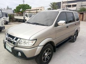 2nd Hand Isuzu Sportivo 2014 for sale in Banaue