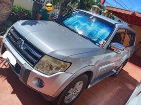 2nd Hand Mitsubishi Pajero 2007 for sale in Manila