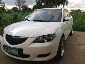 Selling Mazda 3 2006 Automatic Gasoline in Balayan