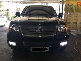 Ford Expedition 2003 Automatic Gasoline for sale in Batangas City