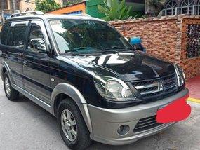 Selling 2nd Hand Mitsubishi Adventure 2013 in Malabon